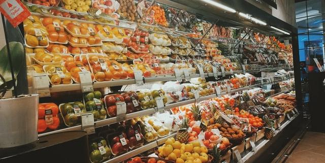Retail Food Distribution Companies